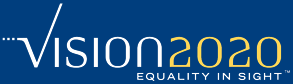 Vision 2020 - Equality In Sight